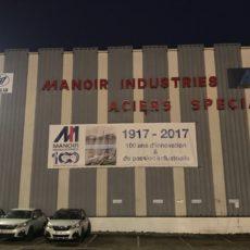 Rencontre du 05/12/2019 – Manoir Industries