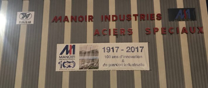 Rencontre du 05/12/2019 – Manoir Industries