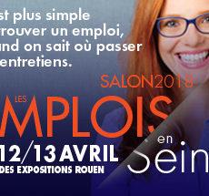 Le GIVAPE a participé au Salon Emplois en Seine